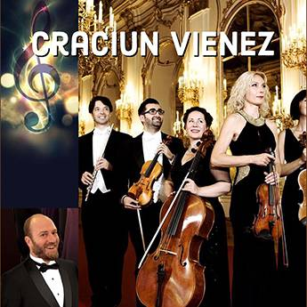 Poster CRACIUN VIENEZ