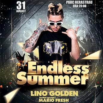 Poster ENDLESS SUMMER 2018