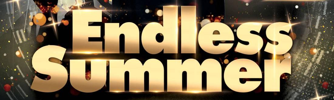 ENDLESS SUMMER 2018