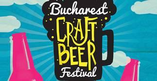 BUCHAREST CRAFT BEER FESTIVAL 2018