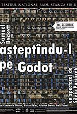 ASTEPTANDU-L PE GODOT / WATING FOR GODOT