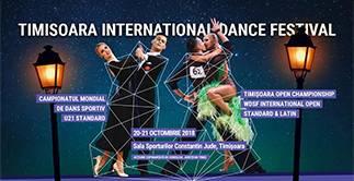 Timisoara International Dance Festival