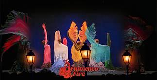 Crescendo by Aire Flamenco Theatre