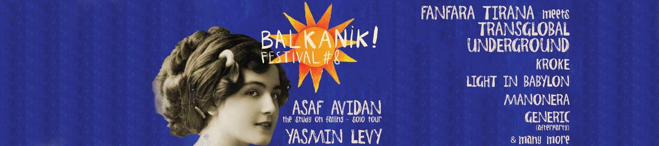 Balkanik Festival 2018