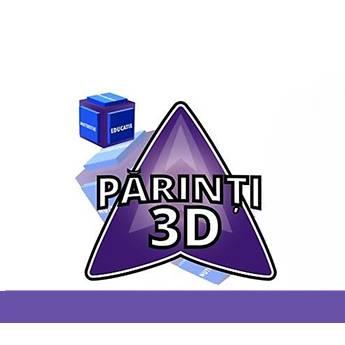 Poster Conferinta Parinti 3D