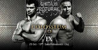 Colosseum Tournament IX