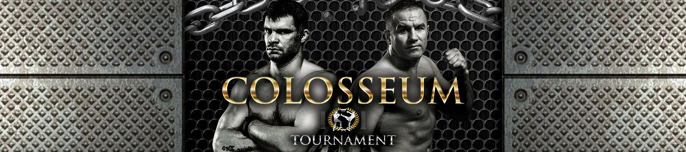 Colosseum Tournament IX