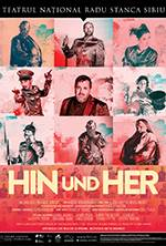 HIN UND HER / INCOACE SI INCOLO