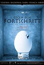 CONTRA PROGRESULUI / GEGEN DEN FORTSCHRITT