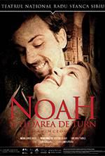 NOAH SI FLOAREA DE TURN