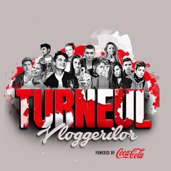 Turneul Vloggerilor - Bucuresti