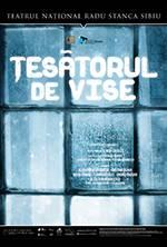 TESATORUL DE VISE - POVESTE DE CRACIUN