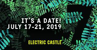ELECTRIC CASTLE