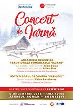 CONCERT DE IARNA IOAN BOCSA