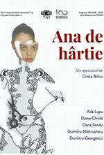 ANA DE HARTIE