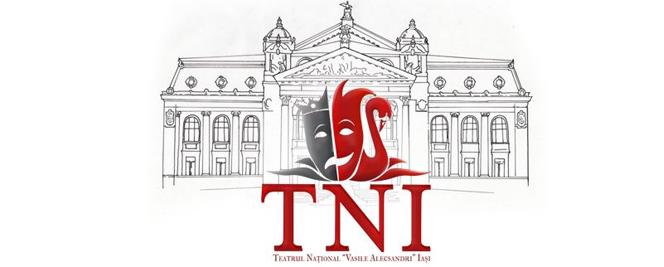 Teatrul National ,,Vasile Alecsandri'' Iasi