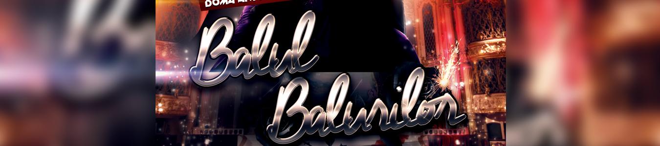 BALUL BALURILOR