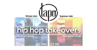 Hip-Hop Takeovers #5