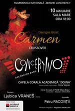 Georges Bizet - Carmen CROSSOVER