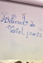 ATELIERUL DE CREAT POVESTI