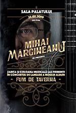 Mihai Margineanu prezinta Zarita