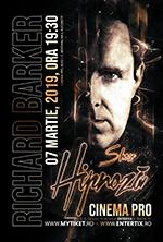 Spectacol de Hipnoza cu Richard Barker