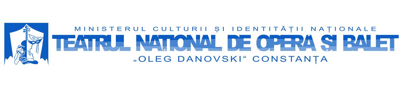 Teatrul National de Opera si Balet  Oleg Danovski