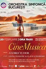 CineMusica - Stagiunea Salut Cultura
