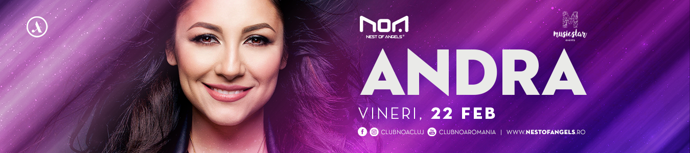 ANDRA at Club NOA