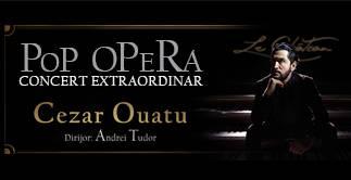 CEZAR OUATU & ORCHESTRA