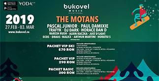 BUKOVEL MUSIC FESTIVAL