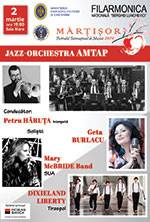 Jazz Orchestra AMTAP