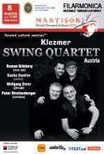 Klezmer Swing Quartet, Austria