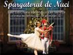 Spargatorul de Nuci - Russian Multimedia Ballet Theatre