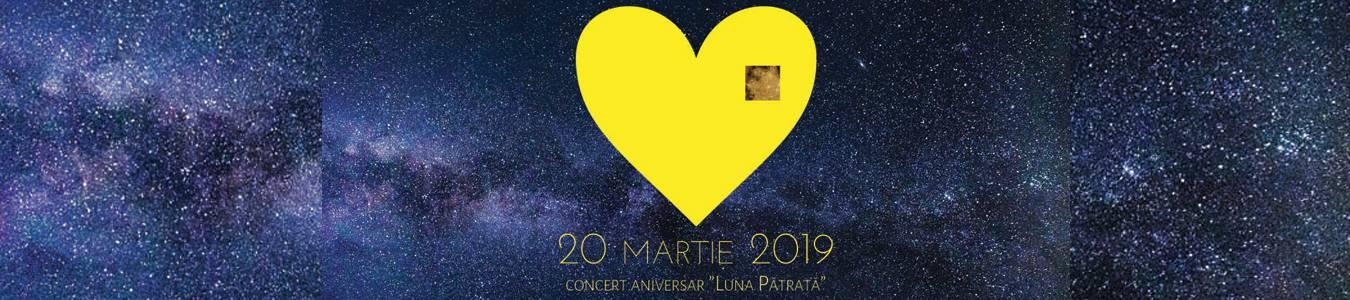 Concert aniversar Alina Manole - Luna Patrata