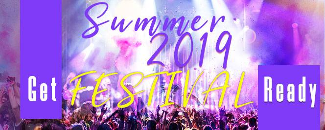 Pagina de festivaluri