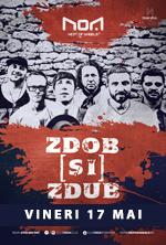 ZDOB SI ZDUB @ Club NOA