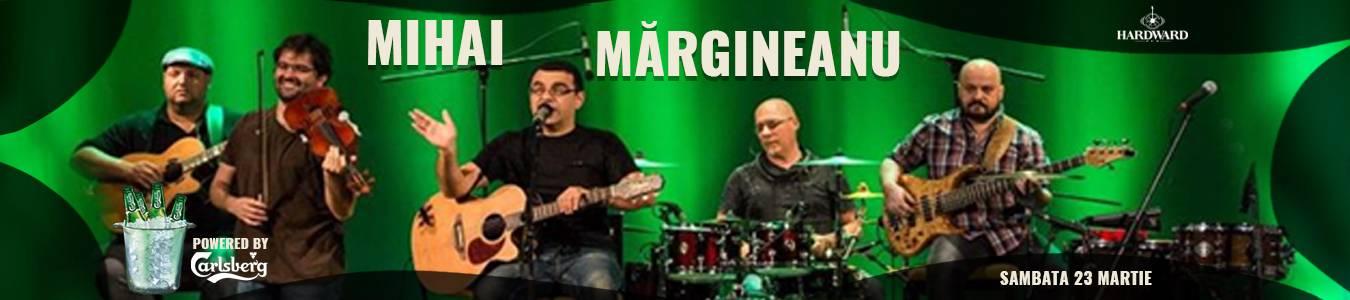 Mihai Margineanu Live @ Hardward Pub