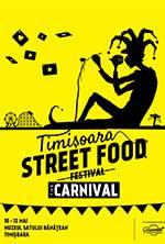 TIMISOARA STREET FOOD CARNIVAL
