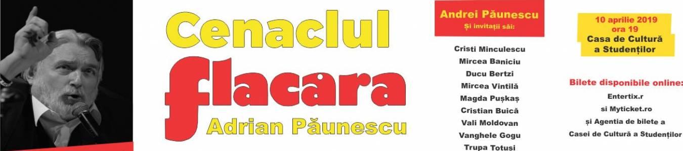 Cenaclul Flacara
