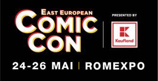 East European Comic Con 7