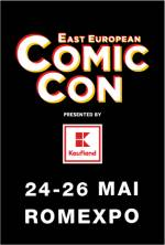 East European Comic Con 7
