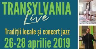 Transilvania Live: Cat ii de fain de Paste la Viscri. Traditii locale si concert jazz