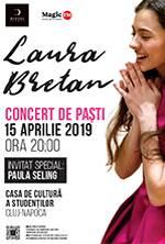 Laura Bretan - Concert de Pasti
