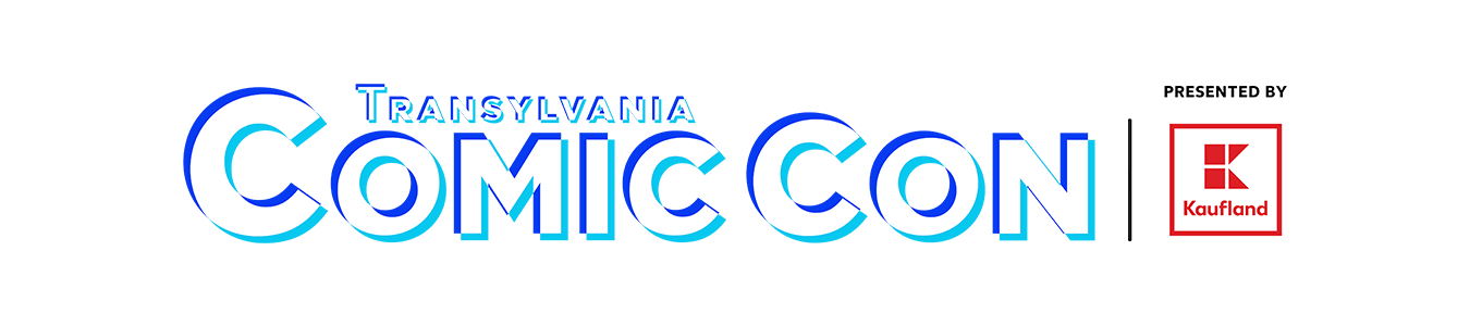 Transylvania Comic Con