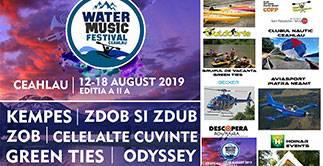 Water Music Festival