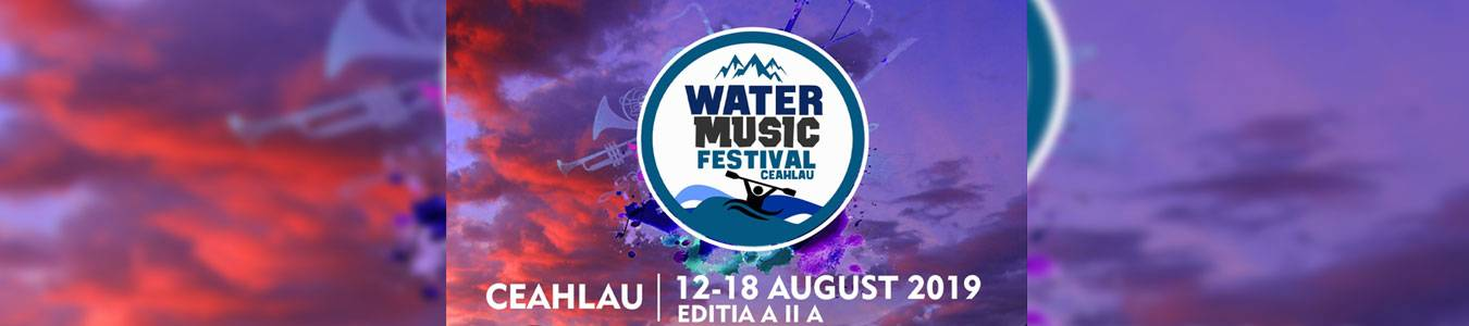 Water Music Festival