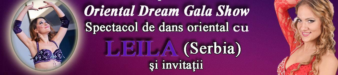 Oriental Dream Gala Show