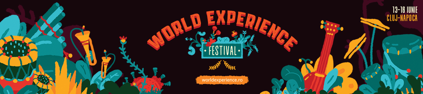 World Experience Festival