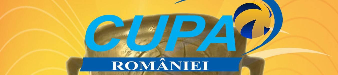 Cupa Romaniei - Semifinala 1 (Volei Masculin)